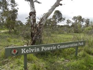 Kelvin Powrie Conservation Park