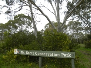 Mount Scott Conservation Park
