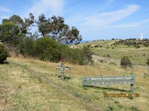Marino Conservation Park