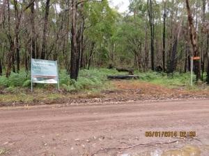 Coobboboonee National Park