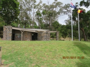 The Interpretive Centre: Mt Eccles National Park
