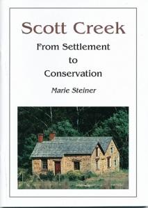 Scott Creek History