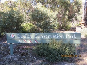 Dudley Conservation Park