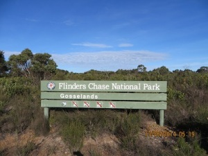 Flinders Chase National Park - Gosselands