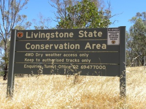Livingstone Conservation Area JCD photo