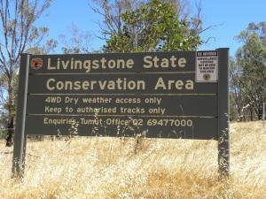 Livingstone Conservation Area JCD photo