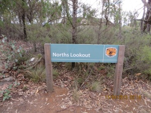 Norths Lookout