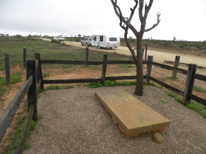 Hugh Proby's Grave