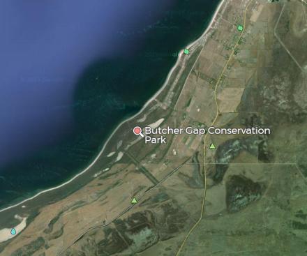 Butcher Gap Conservation Park