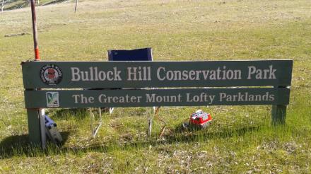 Bullock Hill CP my op pos7082016