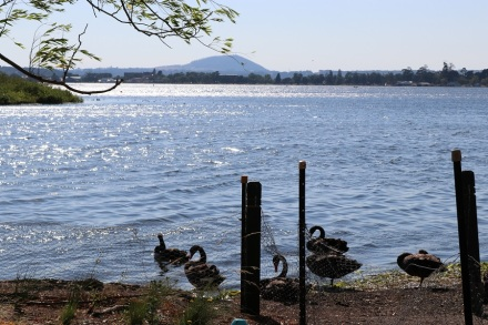 lake-wendouree-mt-warrenheip
