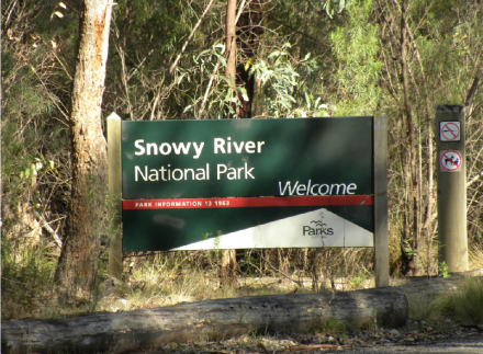 Snowy River NP