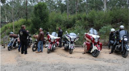 Veterans' Motorcycle Club