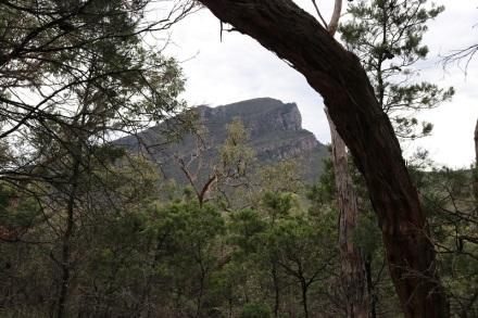 Mount Abrupt for blog